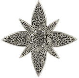 John Hardy Star Motif Hair Pin