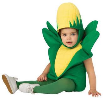 BuySeasons Baby Girls and Boys Corn Husk Deluxe Costume