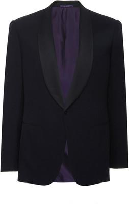 Ralph Lauren Exclusive Douglas Shawl Collar Tuxedo Jacket