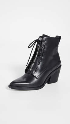 Rag & Bone Ryder Lace Up Boots