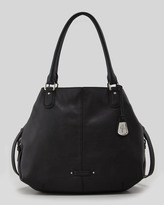 Cole Haan Fairview II Leather Tote Bag, Black