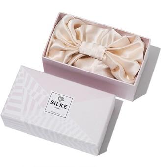 SILKE LONDON Silke Hair Wrap The Sofia