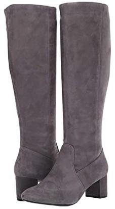 Aerosoles Cannonball (Dark Brown Suede) Women's Boots