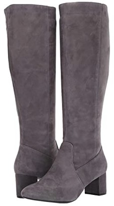 Aerosoles Cannonball (Grey Suede) Women's Boots