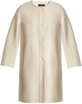 Max Mara Ozieri coat