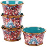 Tracy Porter Imperial Bengal 4-pc. Bowl Set