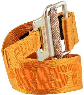 Heron Preston Logo Tape Belt