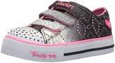 Skechers Twinkle Toes-Prolifics Light-Up Sneaker (Little Kid/Big Kid/Toddler)