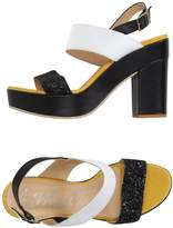 Andrea Morelli Sandals - Item 11182879