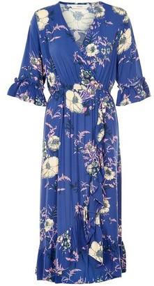 Nümph Huali Dress - 8 - Blue
