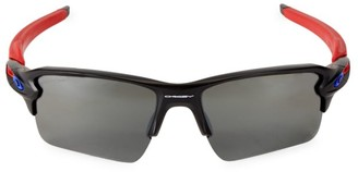 Oakley Buffalo Bills 59MM Flak Sunglasses