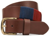 J.Mclaughlin Blaze Saddle Belt