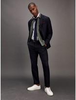 Tommy Hilfiger Slim Fit Stretch Wool Suit