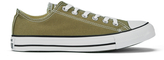 Converse Chuck Taylor All Star Ox Trainers Jute