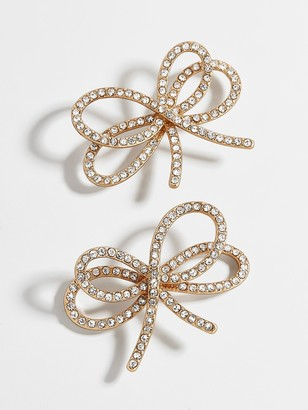 BaubleBar Cassiopeia Stud Earrings