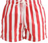 Solid & Striped THE CLASSIC Swimming shorts red