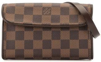 Louis Vuitton 2008 pre-owned Pochette Florentine belt bag