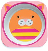 Skip Hop Zoo Tableware, Bowl, Chase Cat