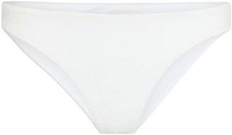 Mara Hoffman Kay Low-Rise Bikini Bottoms