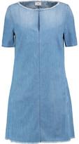 AG Jeans Alton Denim Mini Dress