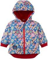 Jo-Jo JoJo Maman Bebe Fleece Lined Jacket (Baby) - Butterfly-12-18 Months