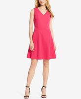 American Living Sleeveless Rib-Knit Dress