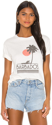 David Lerner Barbados Boyfriend Tee