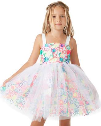 Halabaloo Crazy Ribbon Dress