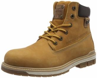 Dockers by Gerli Men's 43lu001 Combat Boots