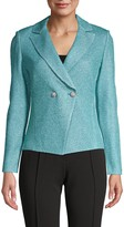 St. John Bailey Knit Blazer