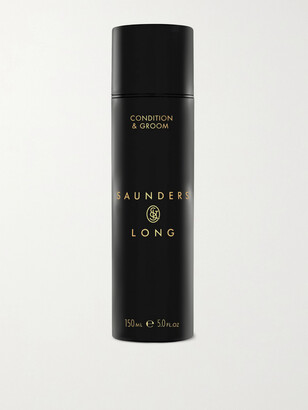 Saunders & Long Condition & Groom, 150ml