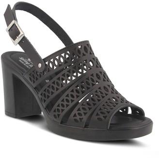 Spring Step Etelvina Women's High Heel Sandals