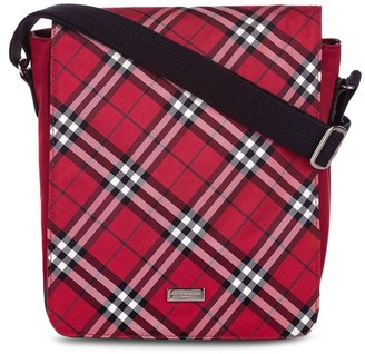 Burberry Pre-Owned Nova Check crossbody bag