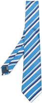 Lanvin striped tie