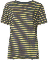Bassike striped T-shirt