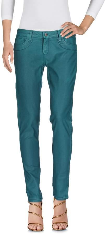 Bleu Lab BLEULAB Denim pants - Item 42532392SG