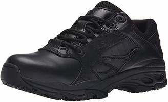 Thorogood Men's 834-6522 ASR Series Athletic Slip-Resistant Oxford Work Shoe