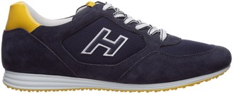 Hogan Olympia Sneakers