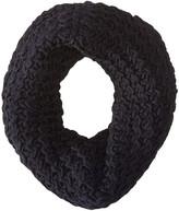 Hat Attack Chevron Knit Long Loop