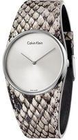 Calvin Klein Spellbound Analog Watch