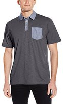 Columbia Men's Lookout Point Novelty Polo Shirt