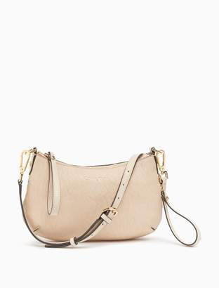 Calvin Klein Elaine Small Crossbody Bag