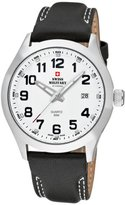Swiss Military Men's watches SM34024.08