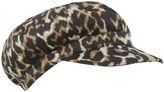 Oasis Animal Baker Boy Hat