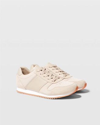 Club Monaco Runner Sneakers