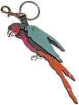 Valentino Garavani Key Chain Keyring Women Valentino