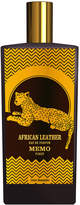Memo African Leather Eau de Parfum by 75ml Fragrance)