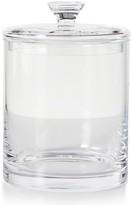 Hudson Park Medium Glass Jar