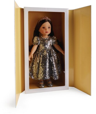 Dolce & Gabbana Doll with Sequined Dress