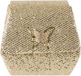 Monsoon Cutout Glitter Butterfly Bag